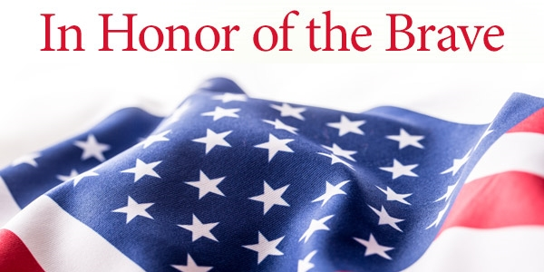 In Honor of the Brave! 25% Off | Free Shipping over $69 | 30% Off Orders over $79*
