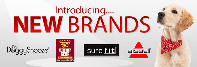 Introducing New Brands