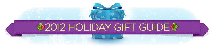 2012 Dog.com Holiday Gift Guide!